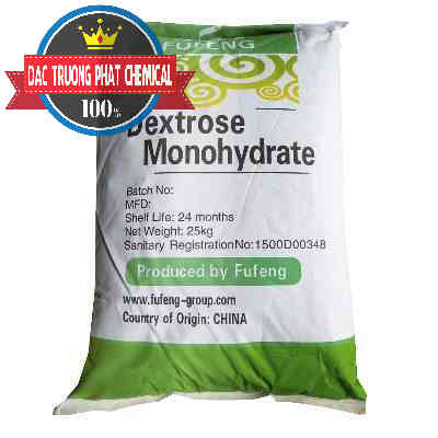 Đường Dextrose Monohydrate Food Grade Fufeng Trung Quốc China